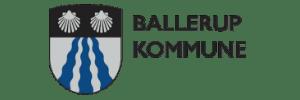 Ny-Ballerup kommune